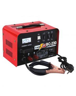 Batterieladegerät BC 230 mit Starthilfefunktion