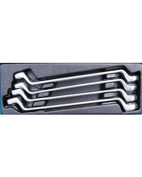 Ringschlüssel Set 26-32 mm 4 Teilig