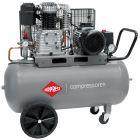 Kompressor HK 425-90 Pro 10 bar 3 PS/2.2 kW 280 l/min 90 l