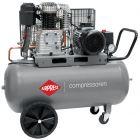 Kompressor HK 625-90 Pro 10 bar 4 PS/3 kW 380 l/min 90 l