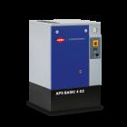 Schraubenkompressor APS 4 Basic G2 10 bar 4 PS/3 kW 366 l/min