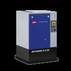 Schraubenkompressor APS 5.5 Basic G2 10 bar 5.5 PS/4 kW 516 l/min