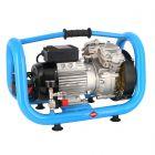 Flüsterkompressor Ölfrei LMO 5-380 10 bar 2 PS/1.5 kW 304 l/min 5 l