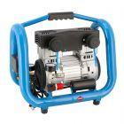Flüsterkompressor Ölfrei LMO 4-170 8 bar 1.5 PS/1.1 kW 136 l/min 4 l