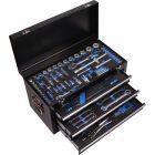 Werkzeugkoffer 97 Teilig Chrom Vanadium