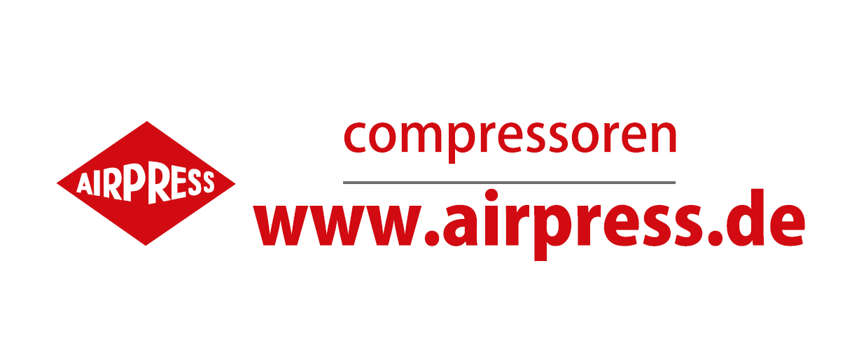 Airpress Logo