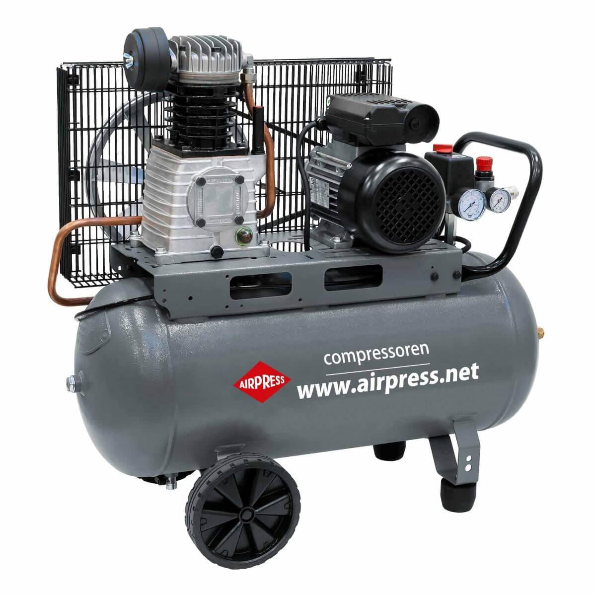 Kompressor HL 310-50