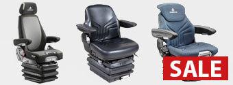 Grammer Stühle