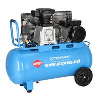 Kompressor Airpress HL 340-90