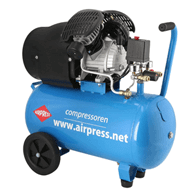 Kompressor Airpress HL 425-50