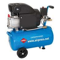 Kompressor Airpress HL 310-25