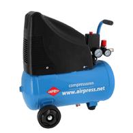 Kompressor Airpress HLO 215-25
