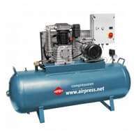 Compressor Airpress K300-700S