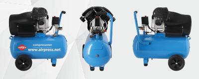 Kompressor HL 425-50