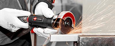Kompressor zum Metallschneiden