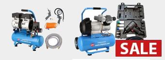 Plug und Play Kompressoren