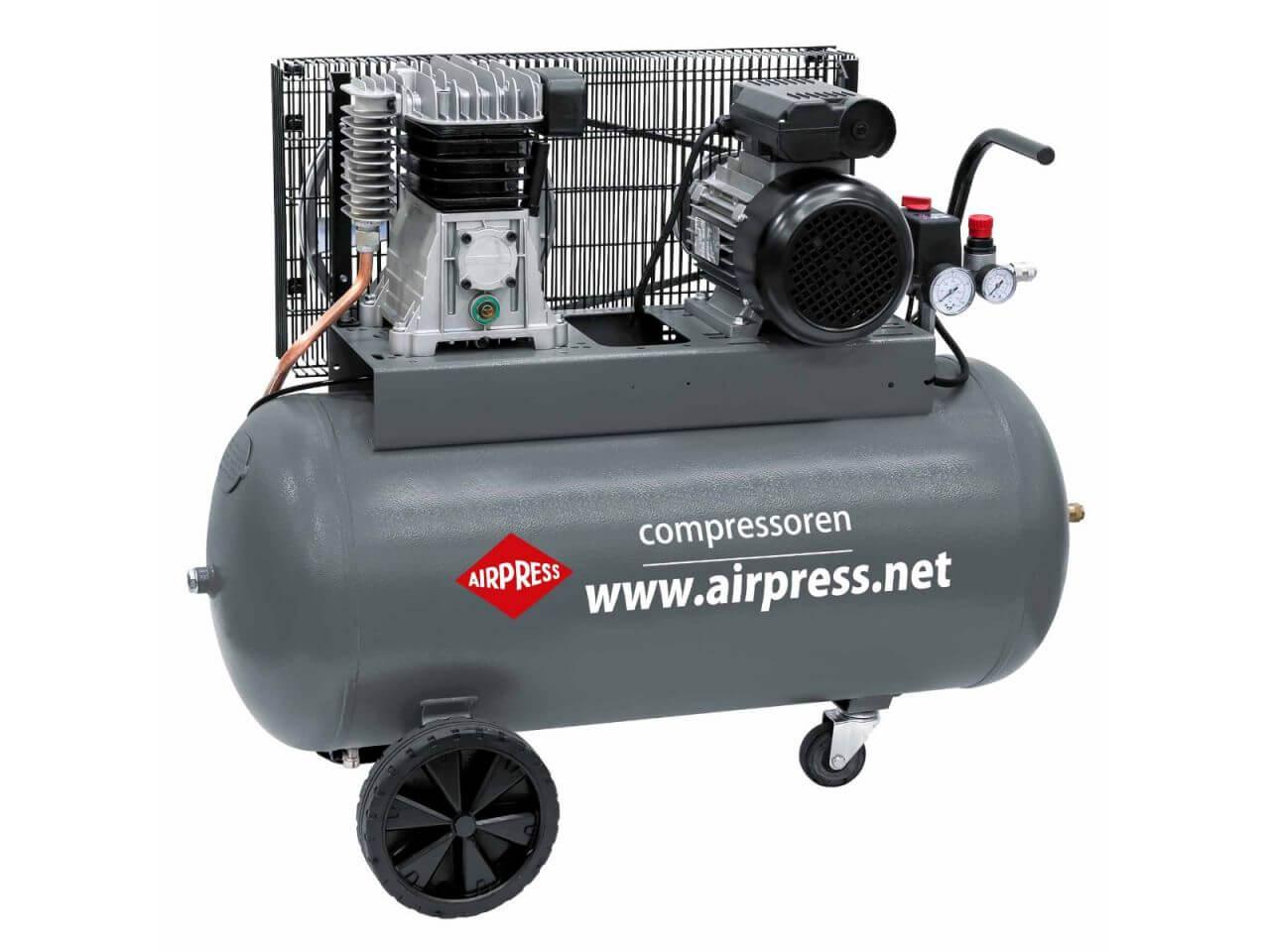 Professioneller Kompressor HK 375-100 Airpress
