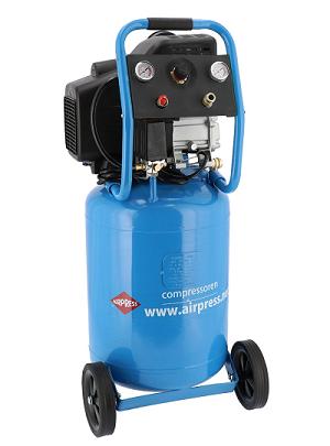 Kompressor HL 360-50 Airpress 36852