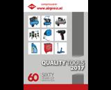Quality Tools 2018